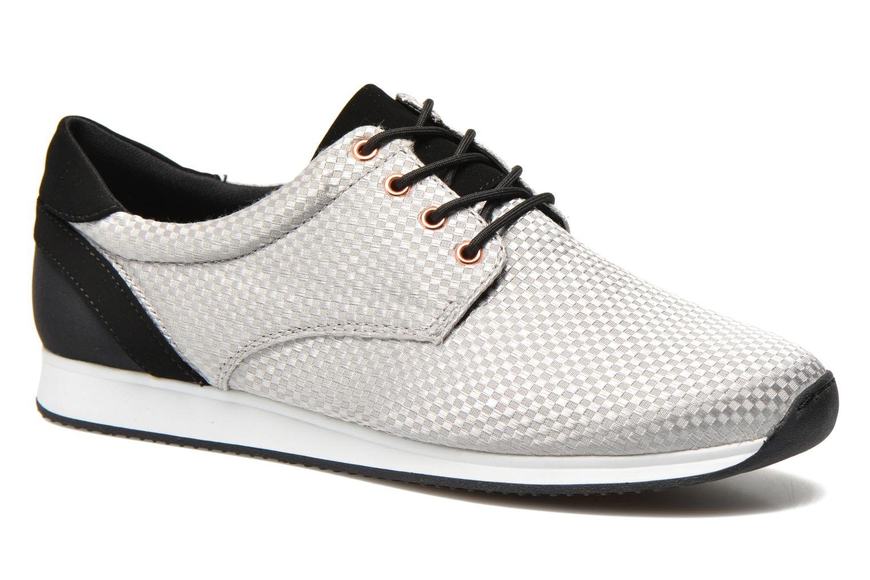Sneakers Vagabond Kasai 4125-182 Grigio vedi dettaglio/paio