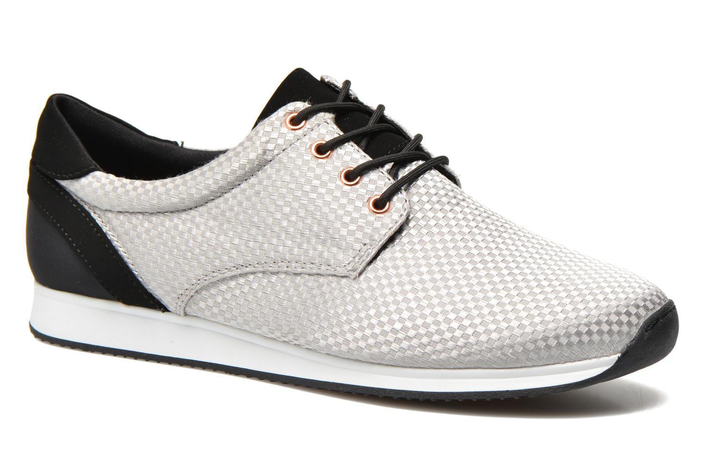 Sneaker Vagabond Shoemakers Kasai 4125-182 grau detaillierte ansicht/modell