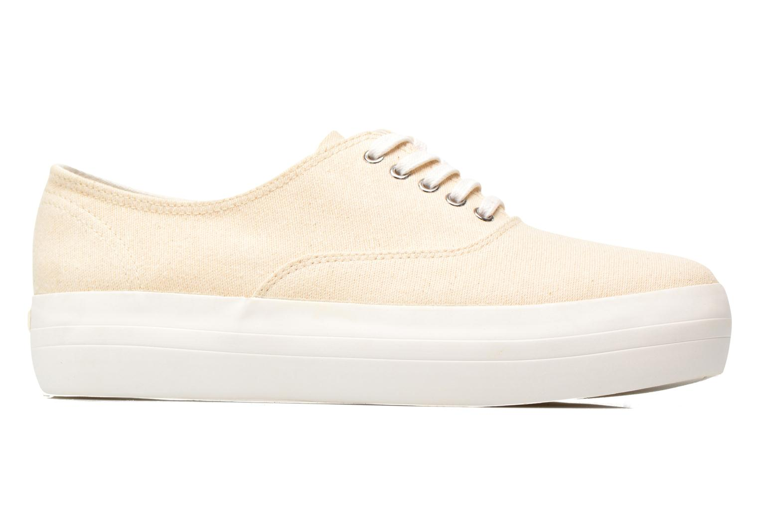 Trainers Vagabond Keira 4144-180 Beige back view