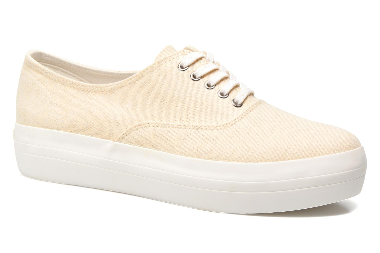 Trainers Vagabond Keira 4144-180 Beige detailed view/ Pair view