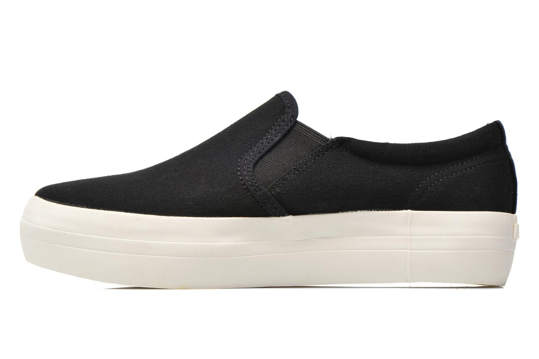 Baskets Vagabond Shoemakers Keira 4144-380 Noir vue face