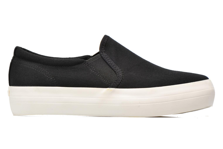 Sneakers Vagabond Shoemakers Keira 4144-380 Zwart achterkant