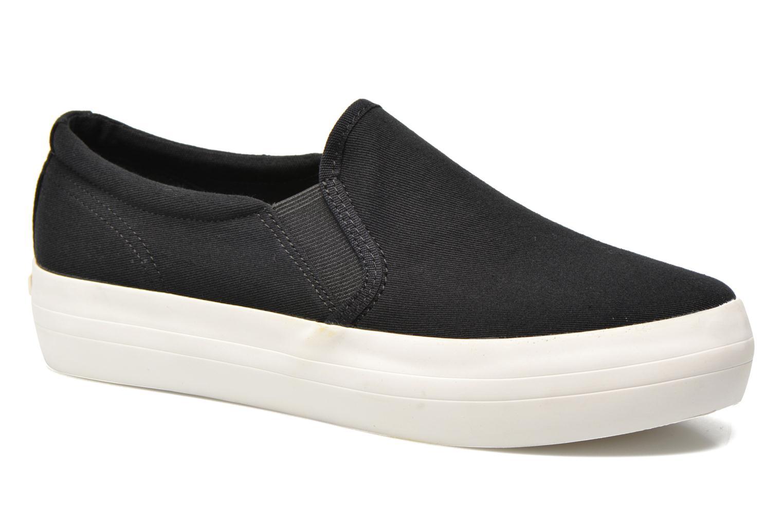 Baskets Vagabond Shoemakers Keira 4144-380 Noir vue détail/paire