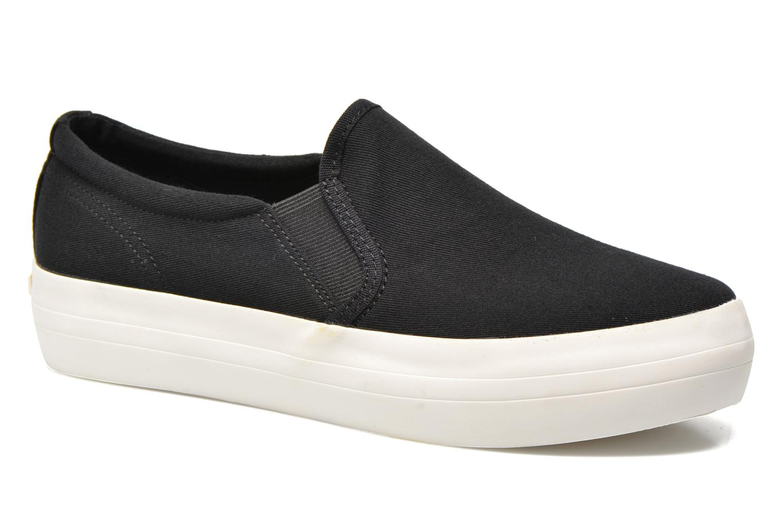 Sneakers Vagabond Shoemakers Keira 4144-380 Zwart detail