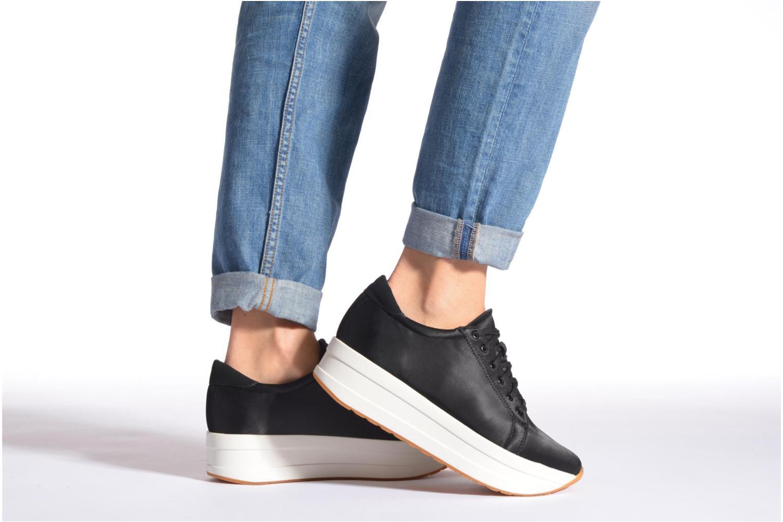Sneakers Vagabond Casey 4322-085 Blå bild från under