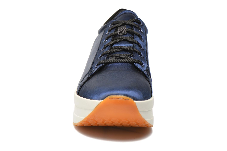 Sneaker Vagabond Casey 4322-085 blau schuhe getragen