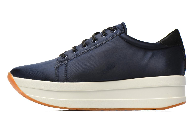 Sneakers Vagabond Casey 4322-085 Blå bild från framsidan