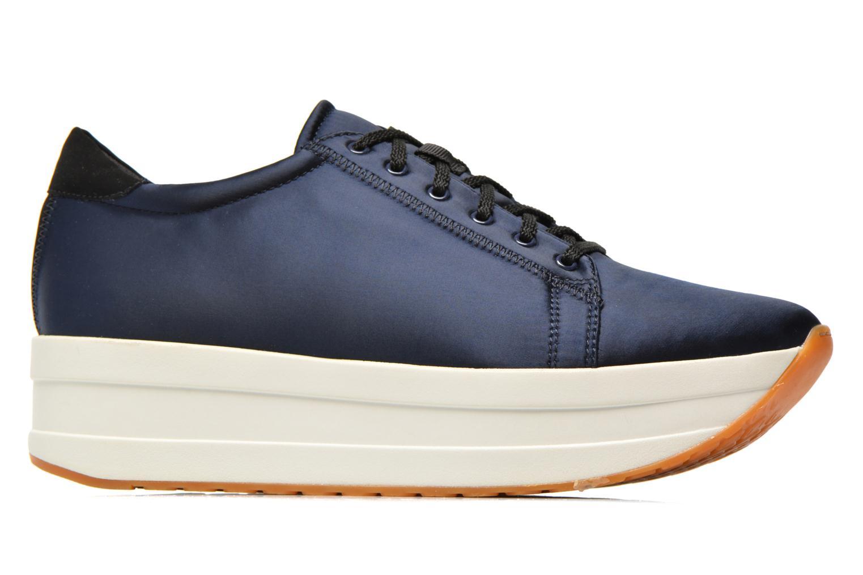 Sneakers Vagabond Casey 4322-085 Blå bild från baksidan