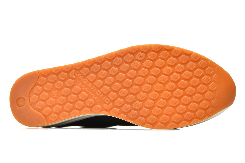 Sneaker Vagabond Casey 4322-085 blau ansicht von oben