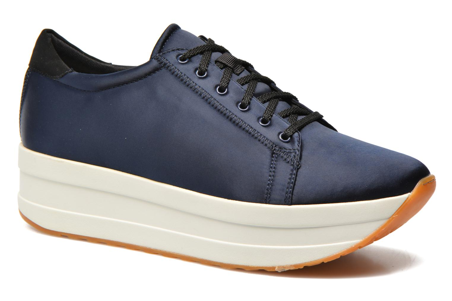 Casey 4322-085 Satin Dark Blue