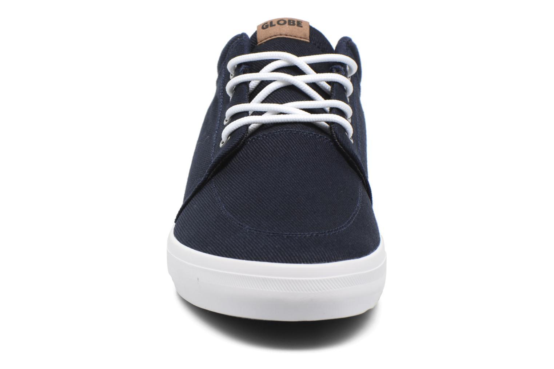 Sneakers Globe Gs Chukka Blauw model