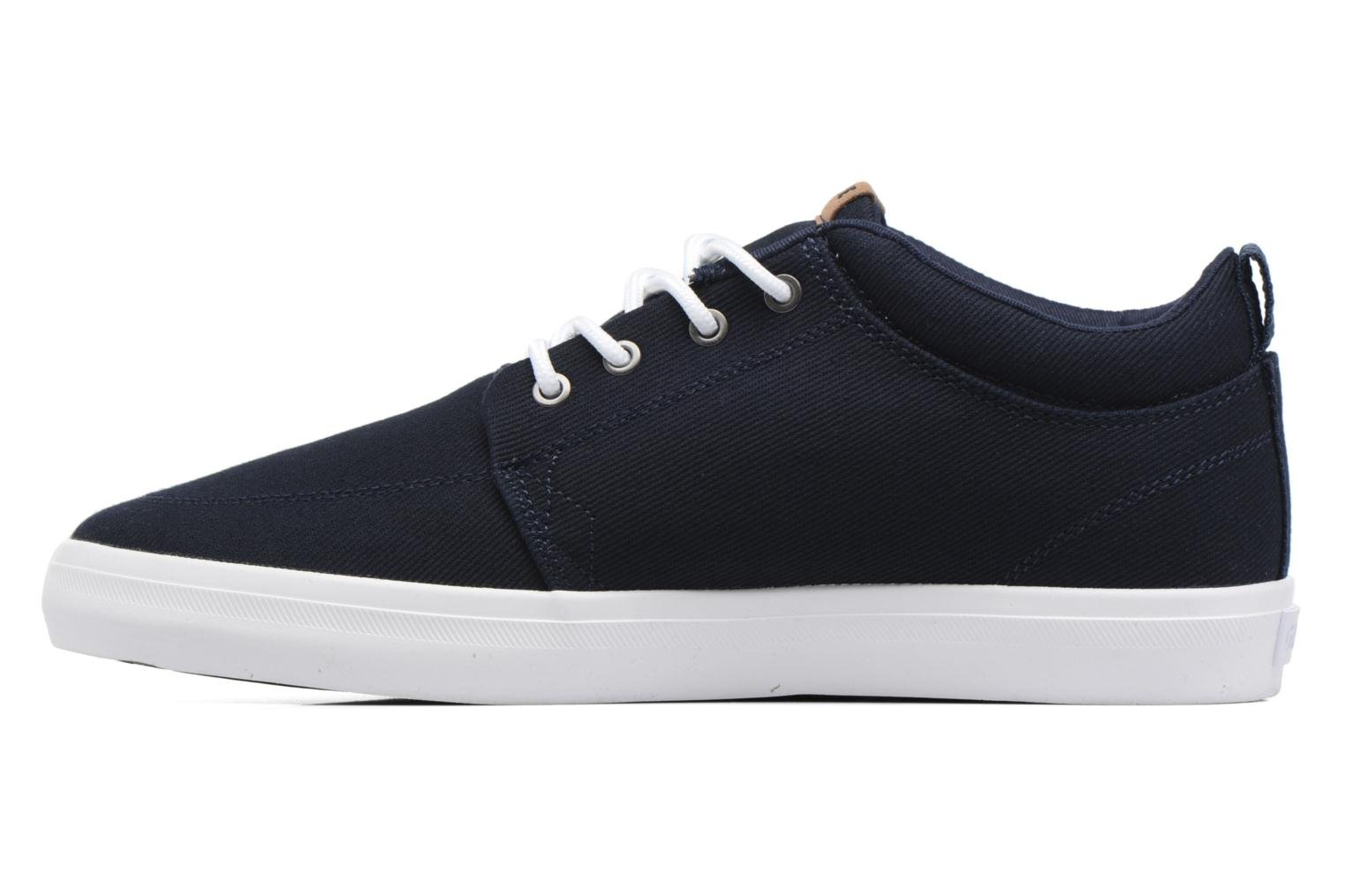 Trainers Globe Gs Chukka Blue front view