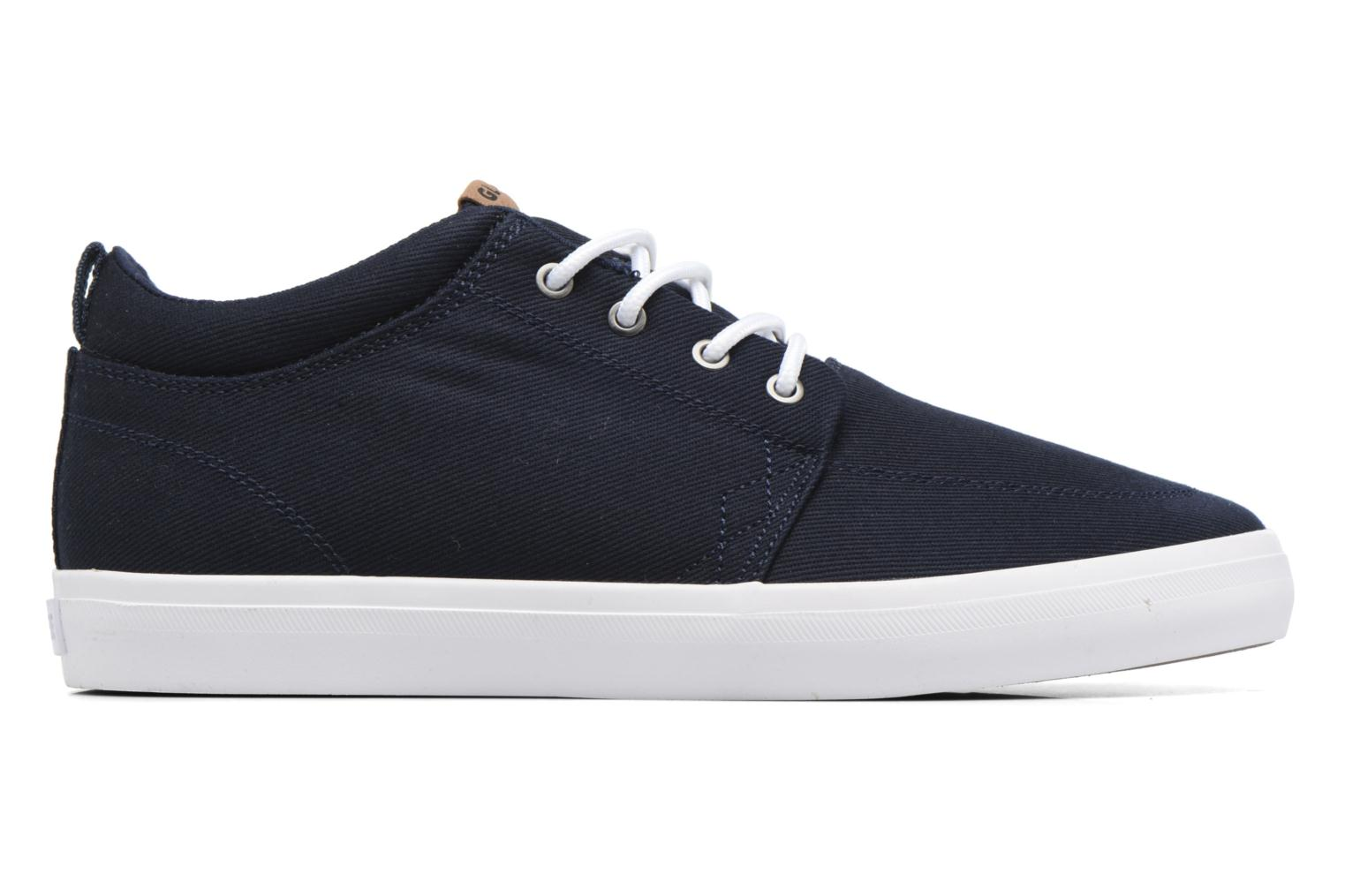 Trainers Globe Gs Chukka Blue back view
