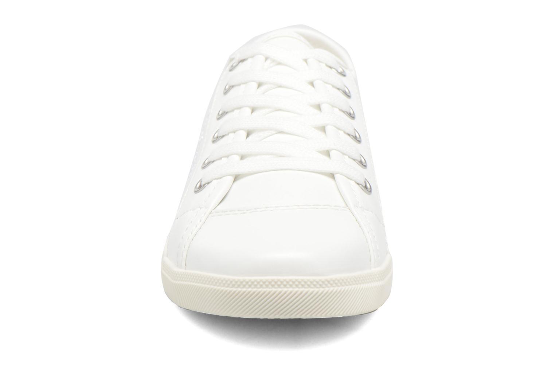 Sneaker Dockers Soli weiß schuhe getragen