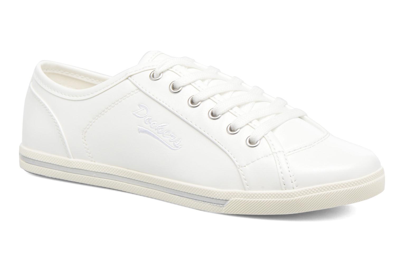 Sneaker Dockers Soli weiß detaillierte ansicht/modell