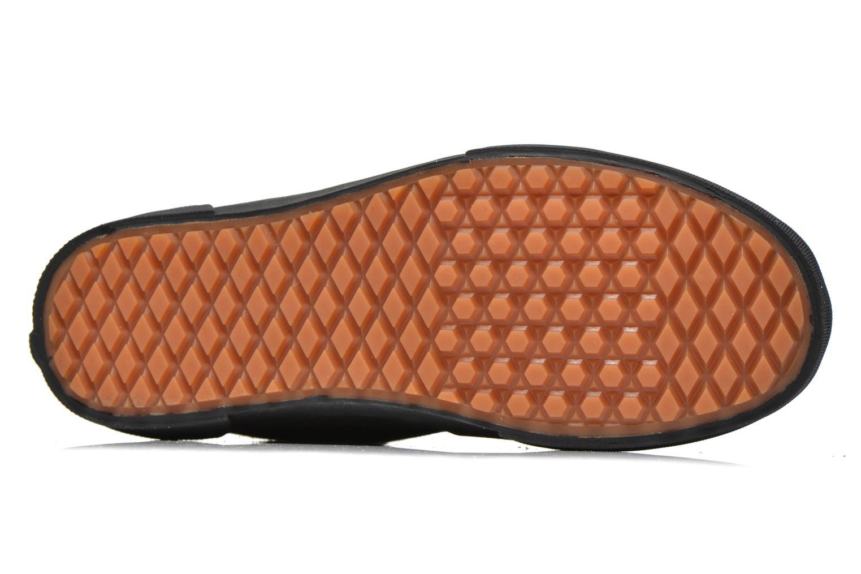 Sneakers Vans SK8-Hi Del Pato MTE Zwart boven