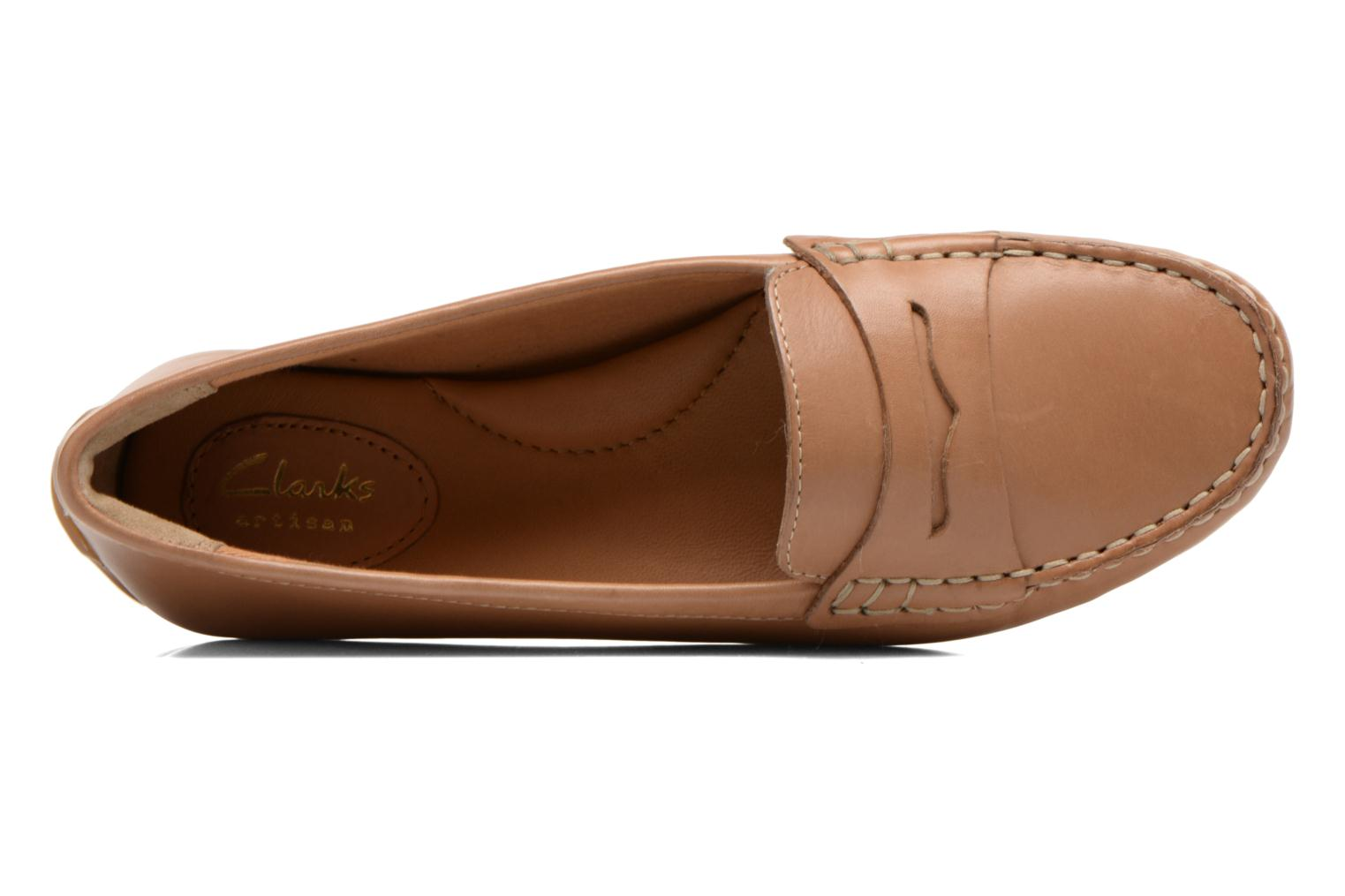 Mocassins Clarks Doraville Nest Bruin links