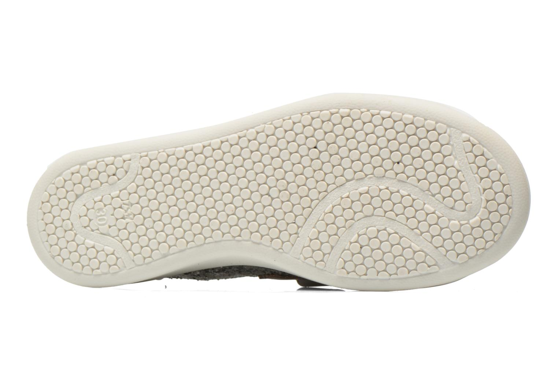 Sneakers Bopy Siana Zilver boven