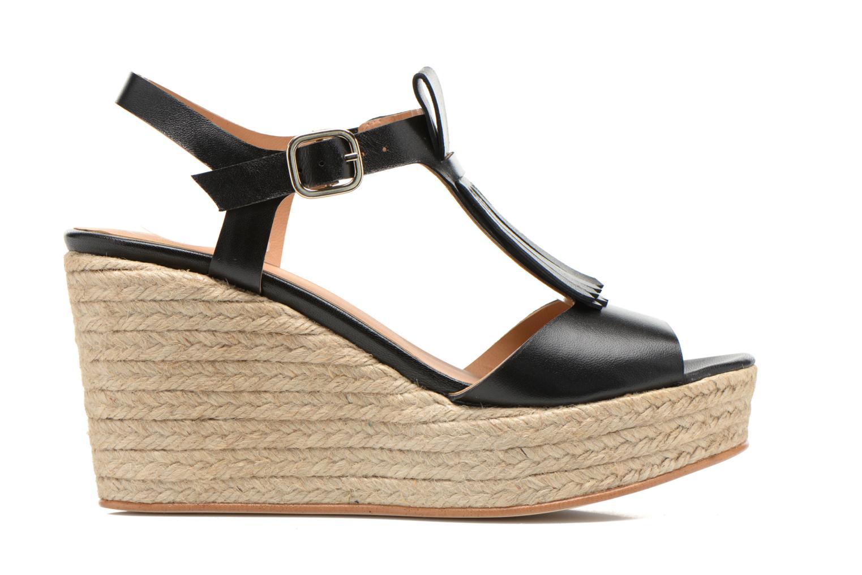 Sandalen Made by SARENZA Discow Girl #1 schwarz detaillierte ansicht/modell