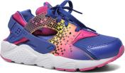 Nike Huarache Run Print (Ps)