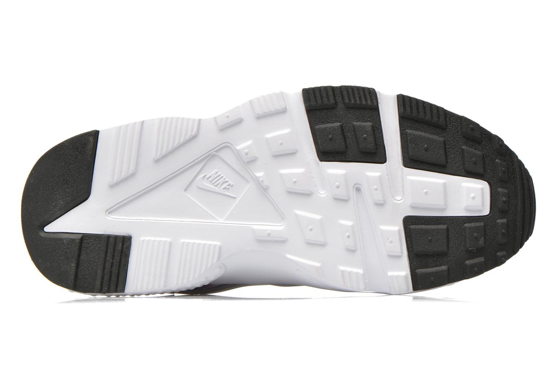 Sneakers Nike Nike Huarache Run (Ps) Bianco immagine dall'alto