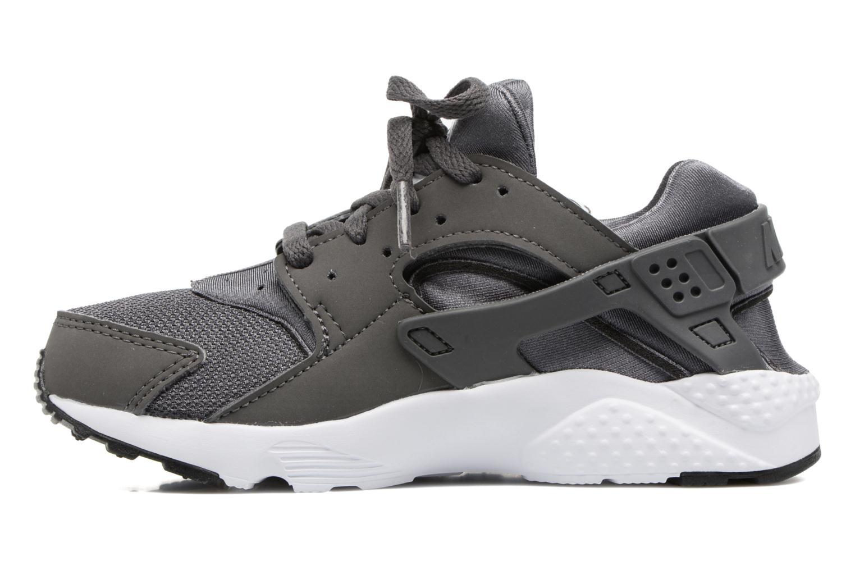 Sneakers Nike Nike Huarache Run (Ps) Grijs voorkant