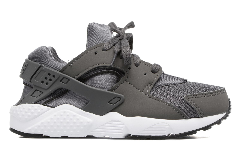 Sneakers Nike Nike Huarache Run (Ps) Grijs achterkant
