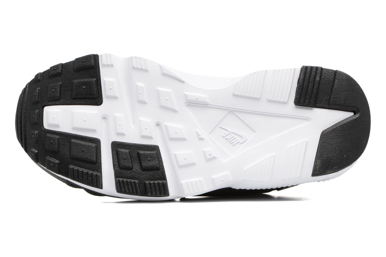 Baskets Nike Nike Huarache Run (Ps) Gris vue haut