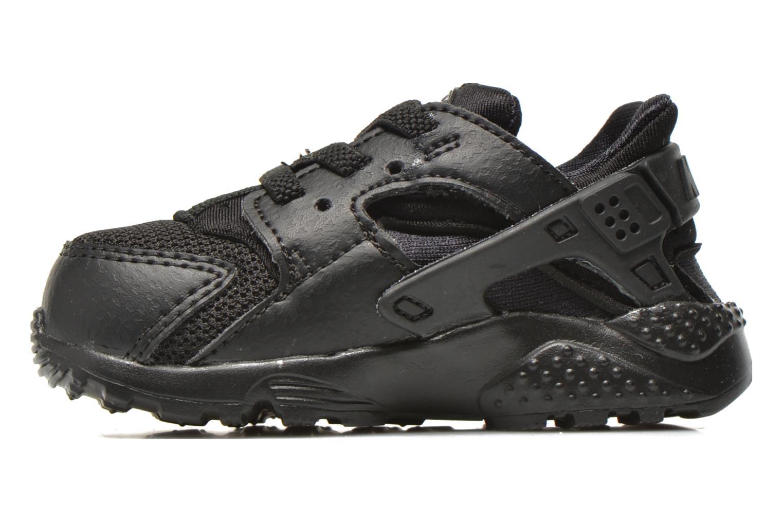Sneakers Nike Nike Huarache Run (Td) Sort se forfra
