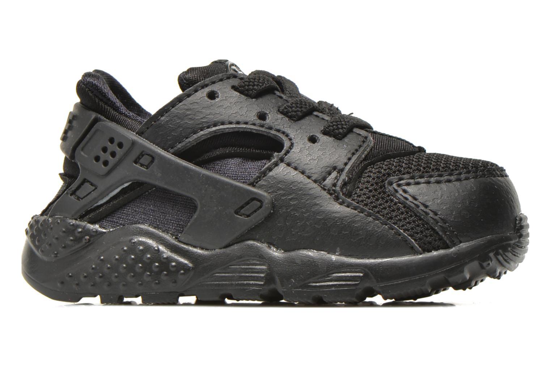 Sneakers Nike Nike Huarache Run (Td) Sort se bagfra