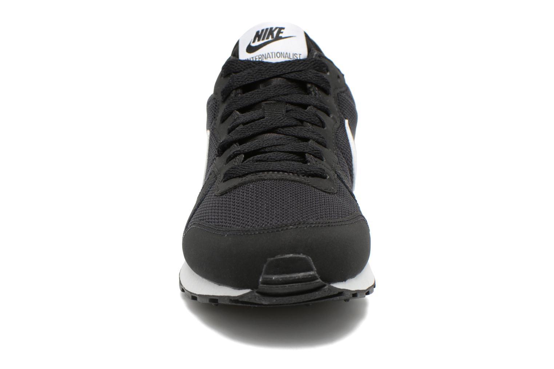 Sneakers Nike Internationalist (Gs) Zwart model