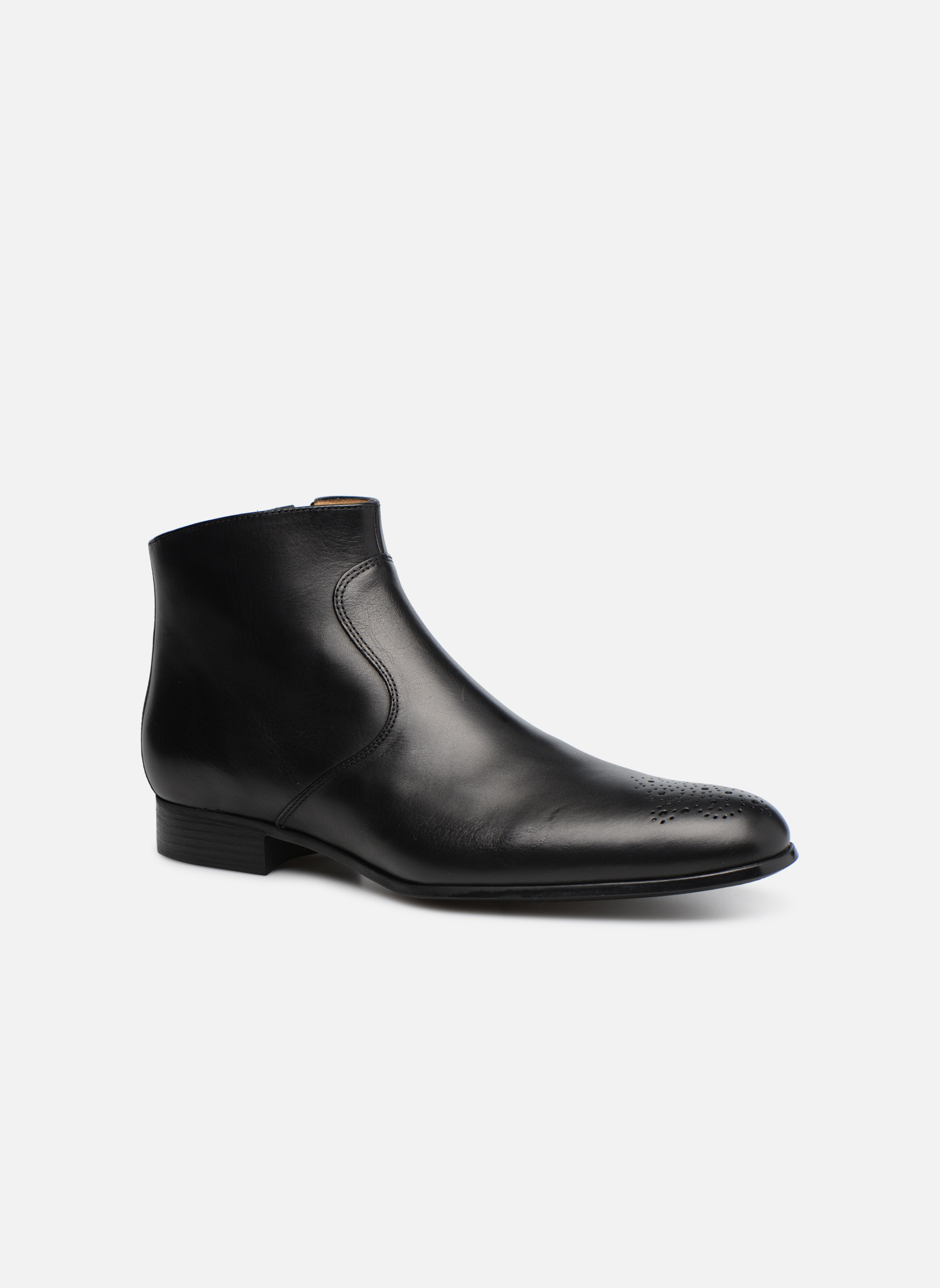Bottines et boots Homme Rija Boots perfo