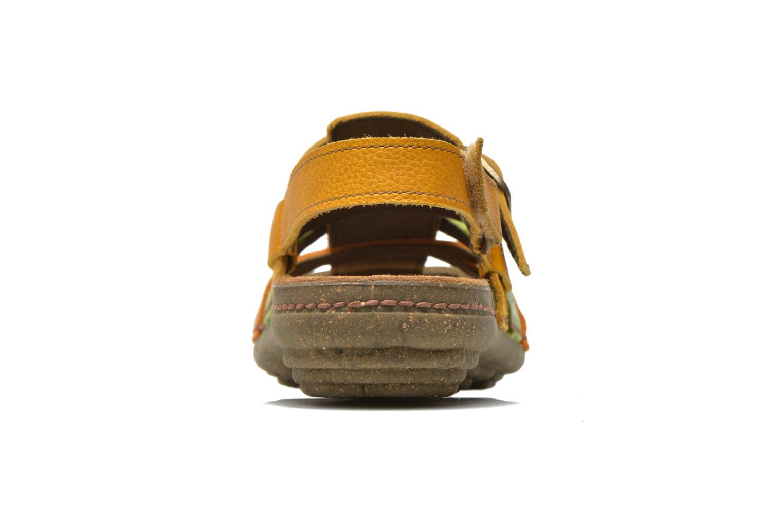 Sandales et nu-pieds El Naturalista Torcal N337 Multicolore vue droite