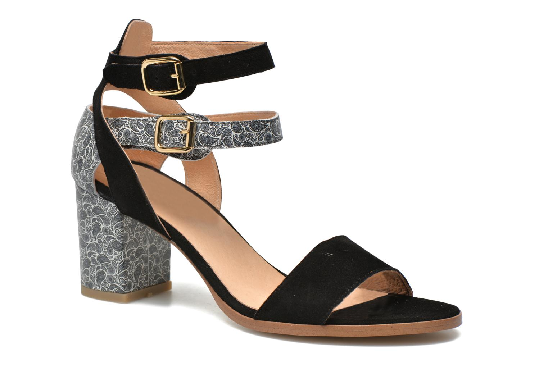 Sandalen Made by SARENZA Discow Girl #3 mehrfarbig ansicht von vorne