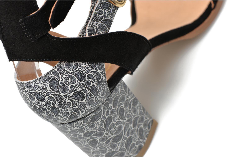 Sandalen Made by SARENZA Discow Girl #3 mehrfarbig ansicht von hinten