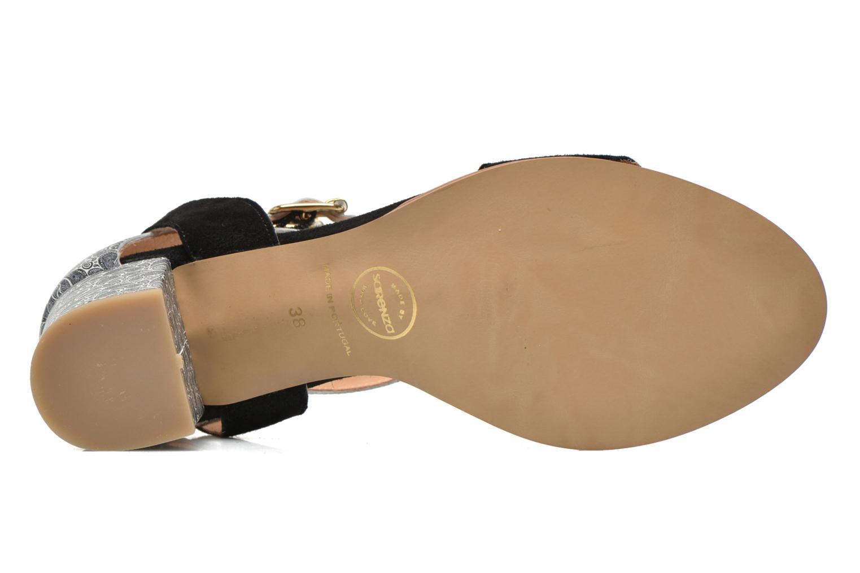 Sandalen Made by SARENZA Discow Girl #3 mehrfarbig ansicht von links