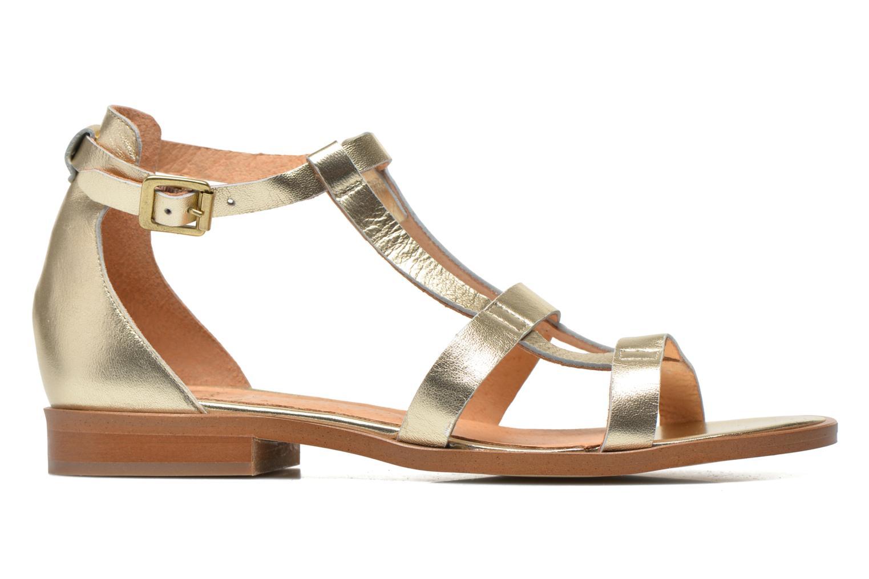 Sandali e scarpe aperte Made by SARENZA Square Simone#6 Oro e bronzo vedi dettaglio/paio