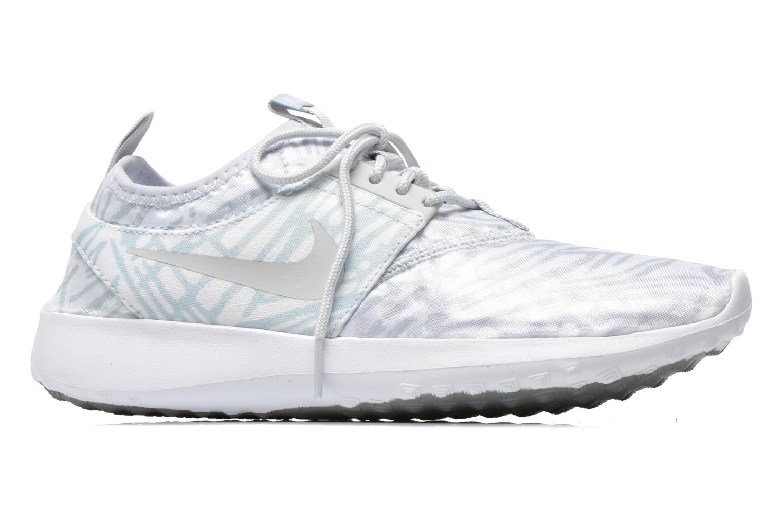 Trainers Nike Wmns Nike Juvenate Print Grey back view