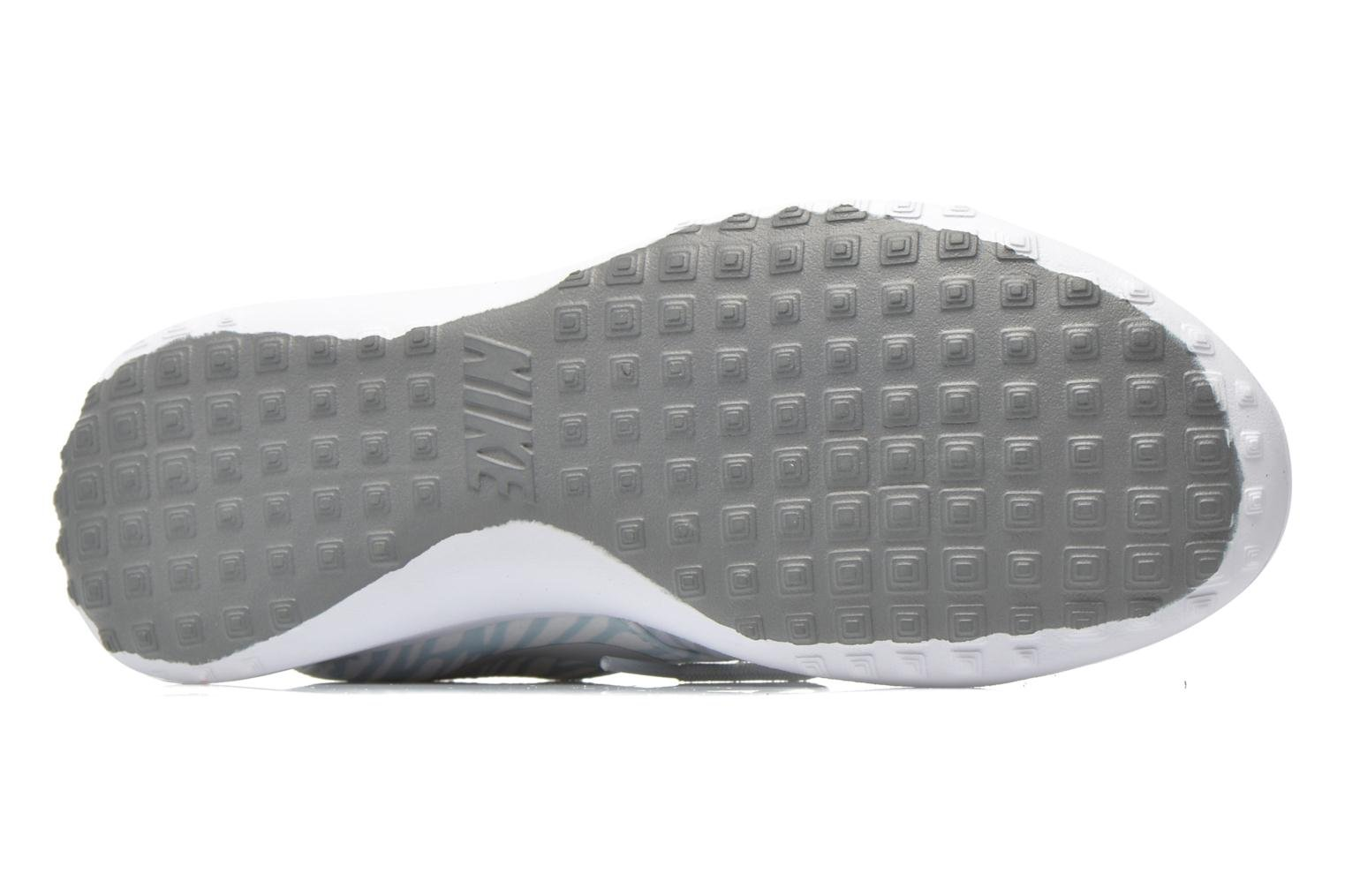 Trainers Nike Wmns Nike Juvenate Print Grey view from above