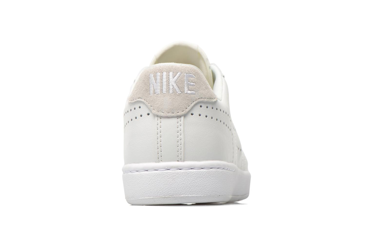 Trainers Nike Tennis Classic Ultra Lthr White view from the right