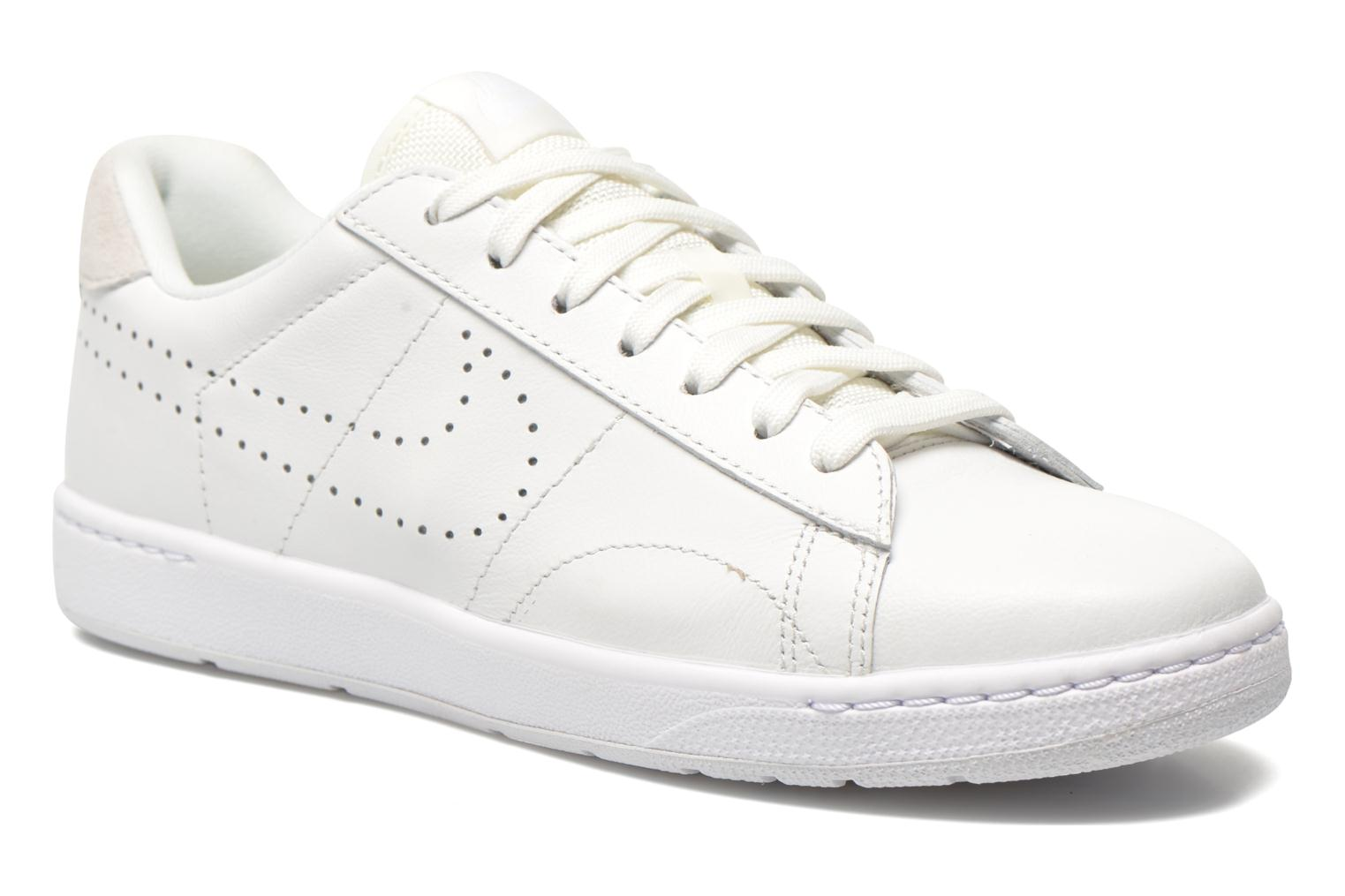 Trainers Nike Tennis Classic Ultra Lthr White detailed view/ Pair view