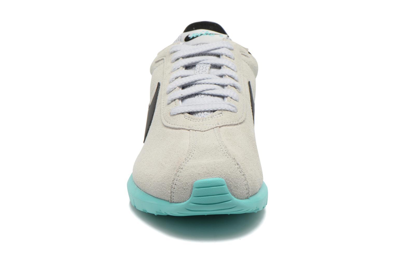 Sneaker Nike Nike Roshe Ld-1000 Qs grau schuhe getragen