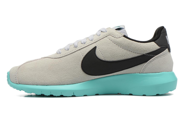 Sneaker Nike Nike Roshe Ld-1000 Qs grau ansicht von vorne