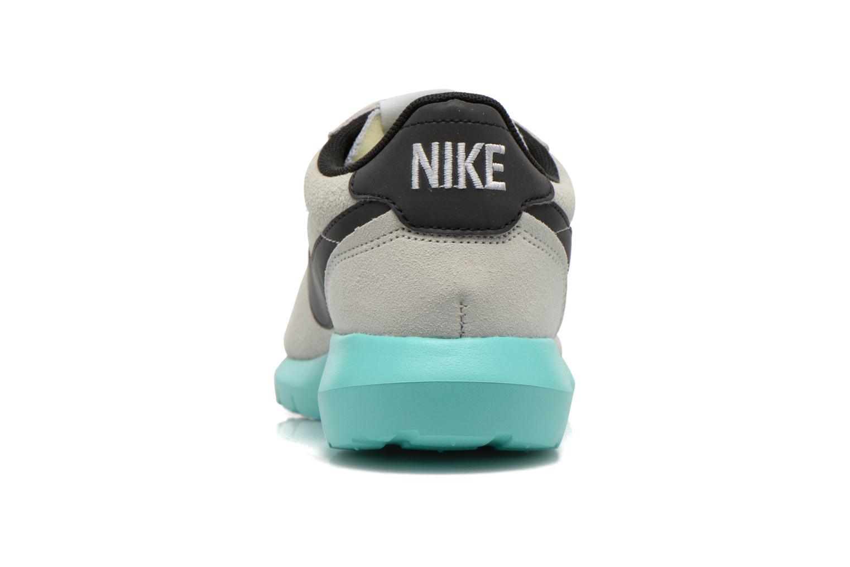 Deportivas Nike Nike Roshe Ld-1000 Qs Gris vista lateral derecha