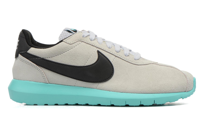 Sneaker Nike Nike Roshe Ld-1000 Qs grau ansicht von hinten