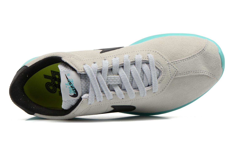 Sneaker Nike Nike Roshe Ld-1000 Qs grau ansicht von links