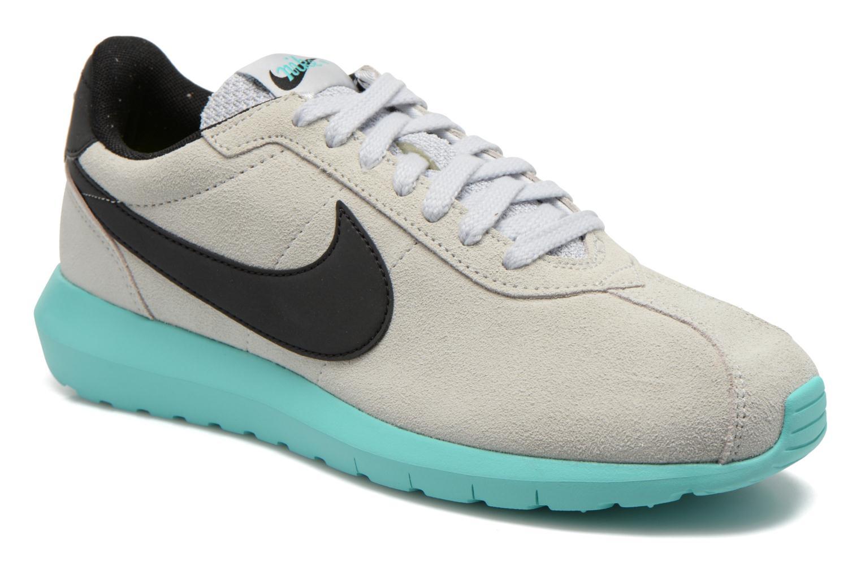 Nike Roshe Ld-1000 Qs Pure Platinum/Black-Clyps-Vlt