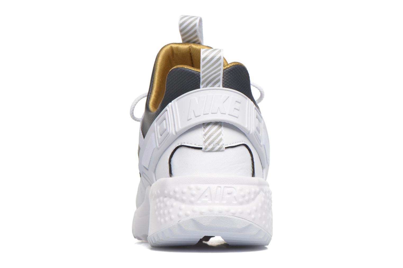 Sneakers Nike Nike Air Huarache Utility Prm Vit Bild från höger sidan