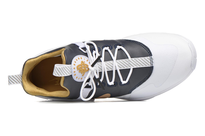 Sneaker Nike Nike Air Huarache Utility Prm weiß ansicht von links