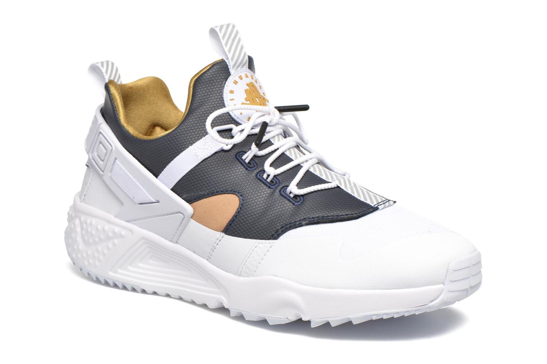 Sneakers Nike Nike Air Huarache Utility Prm Vit detaljerad bild på paret